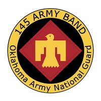 145th OKNG Band